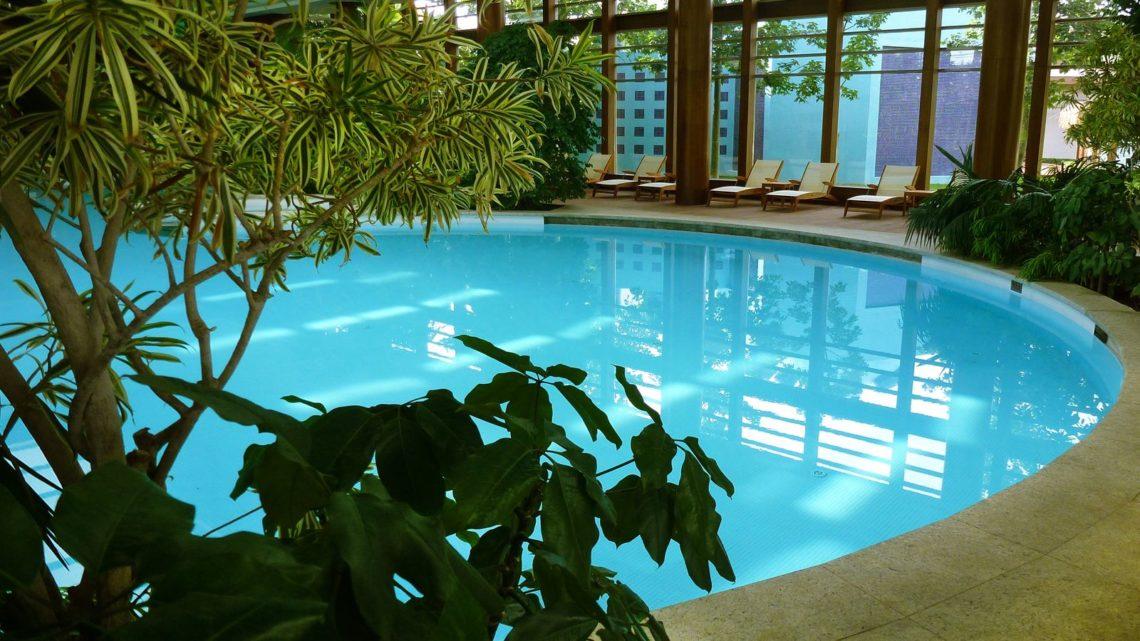 Schwimm Begleitung Schwimmbegleitung